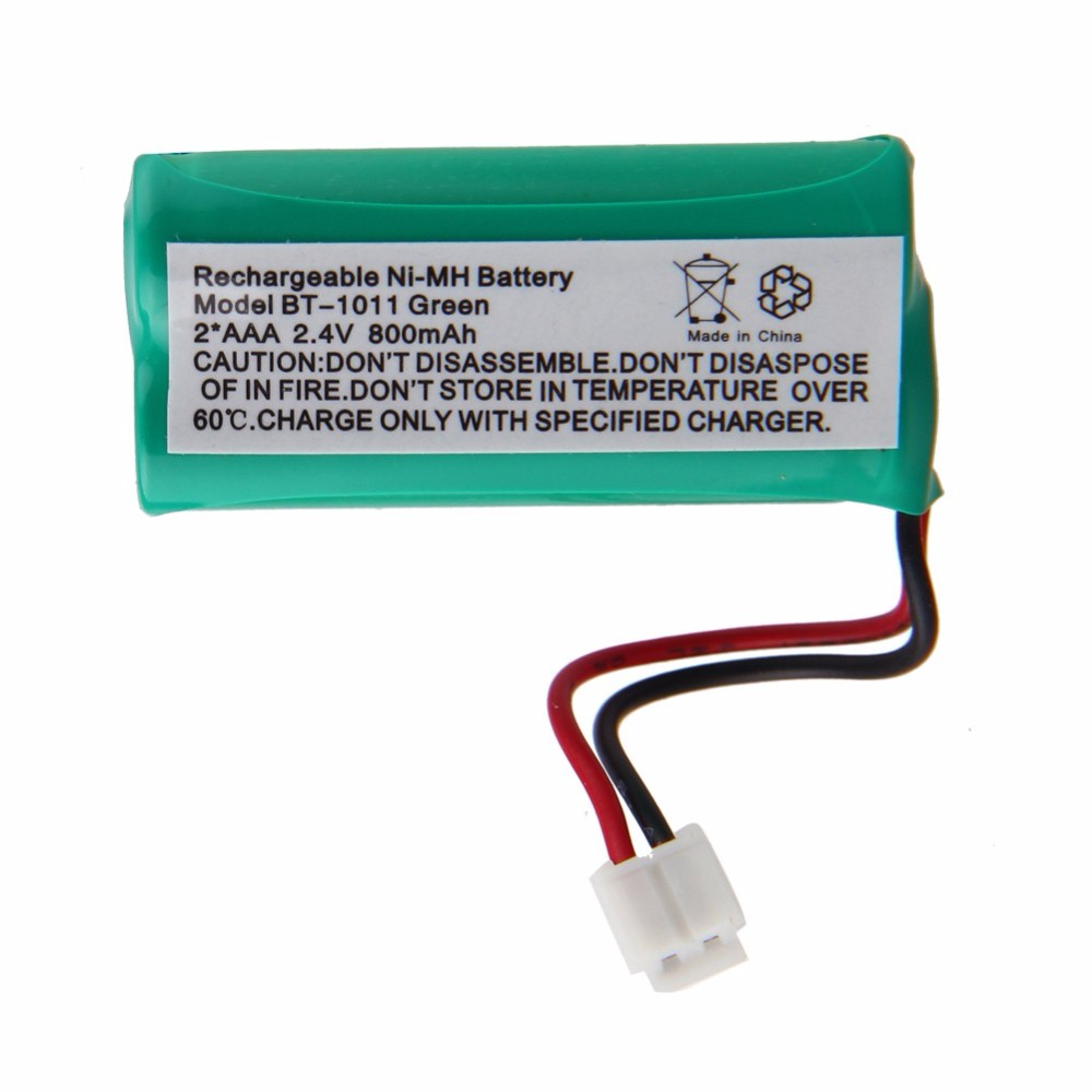 5x Cordless Home Phone Battery For Uniden Dcx300 Dcx400 Bt 101 Wiring 1011 1018 Free Shipping In Replacement Batteries From Consumer Electronics On