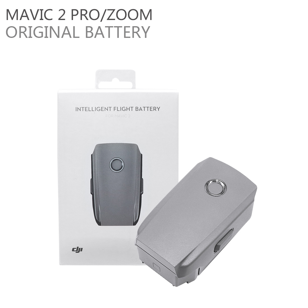 Original DJI Mavic 2 Pro Mavic 2 Zoom Intelligent Flight Battery for MAVIC 2 Batteries Drone