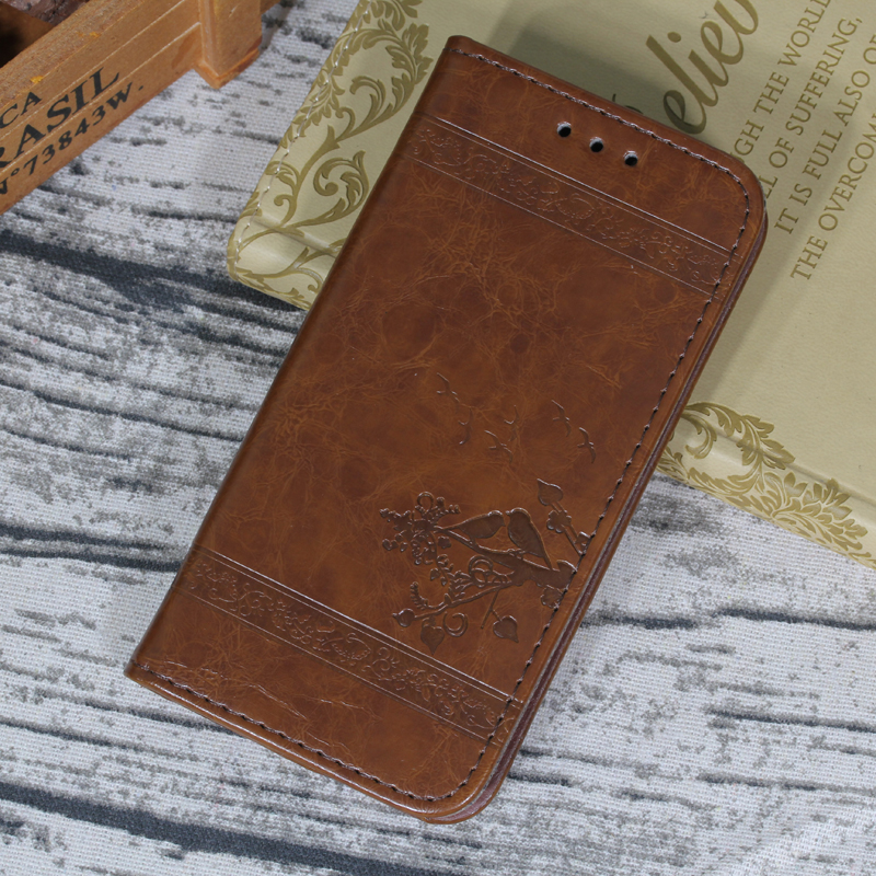 6.23\'For OPPO A3 Case Fresh Style Luxury No Fade Unique Flip Stents Leather Cell Phone Back Cover 6.23\'For OPPO F7 Case
