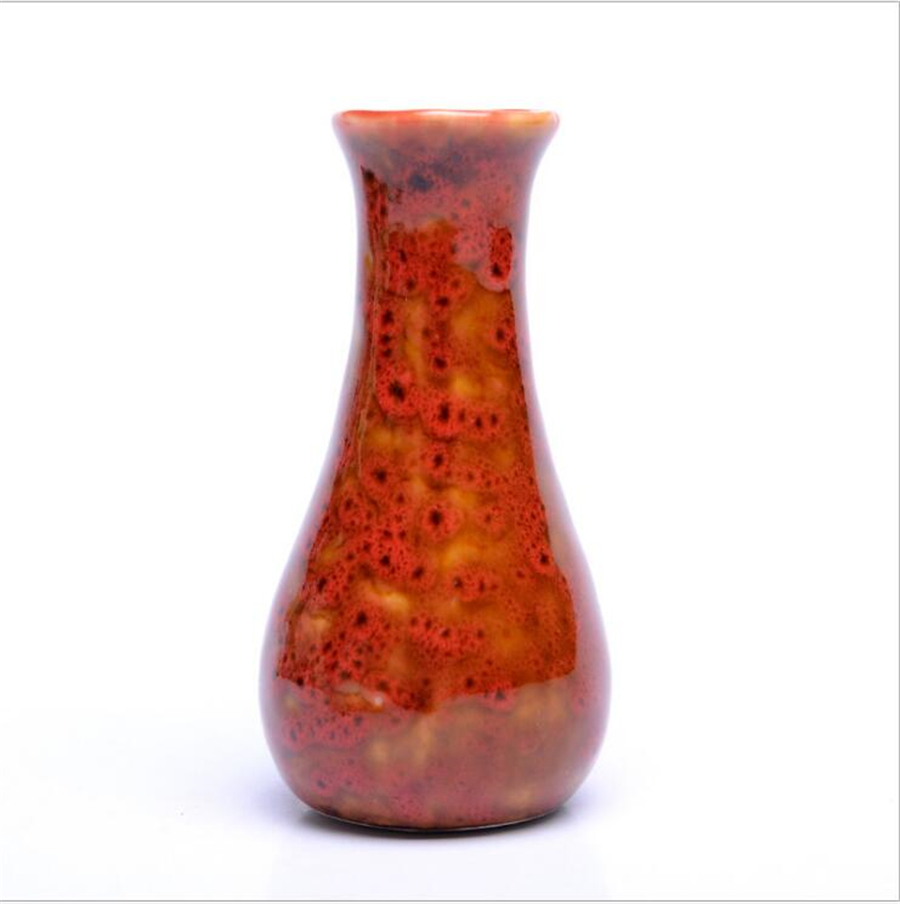 Ceramic Small Flower Vases 5