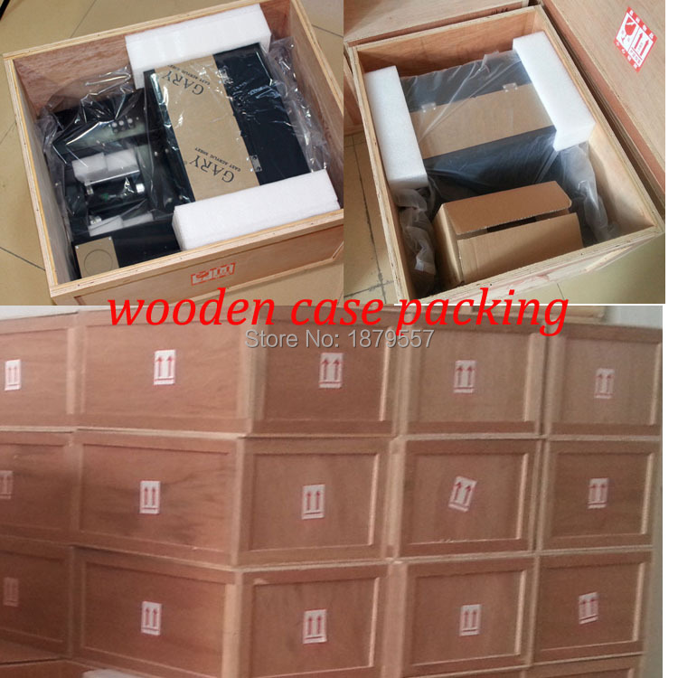 wooden case packing-750
