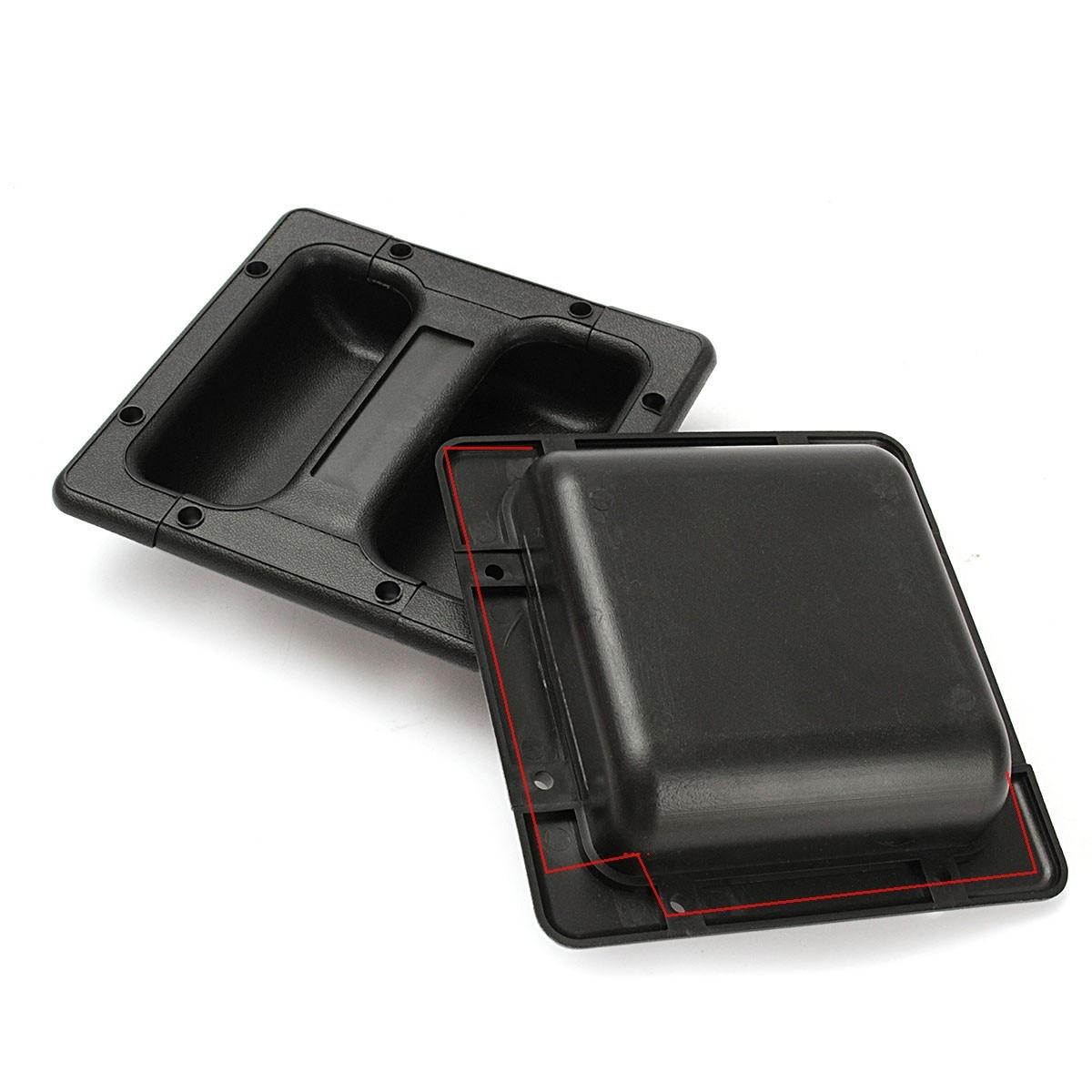Aliexpress.com : Buy New Arrival 146x139MM 2pcs Plastic ...