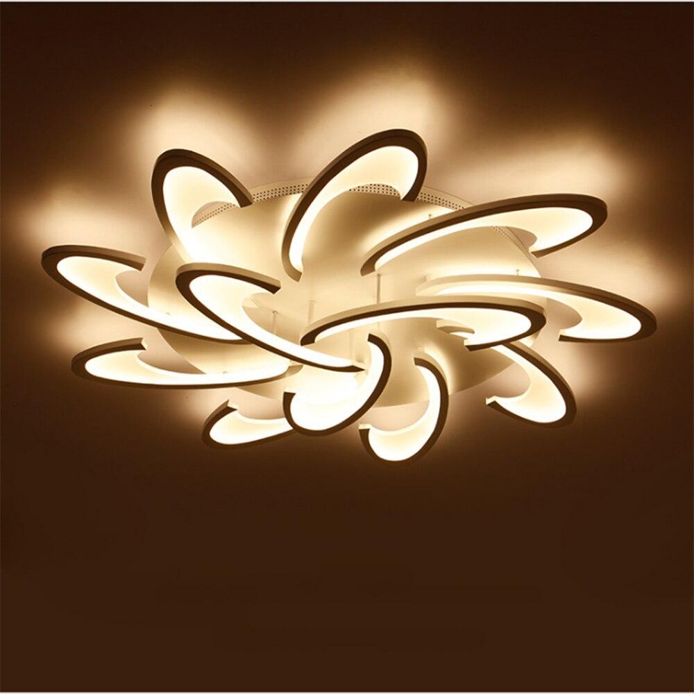 modern led ceiling chandelier lights for living room bedroom Dining Study Room AC85-265V Chandeliers Fixtures neo gleam rectangle modern led ceiling chandelier lights for living room bedroom ac85 265v square ceiling chandelier fixtures