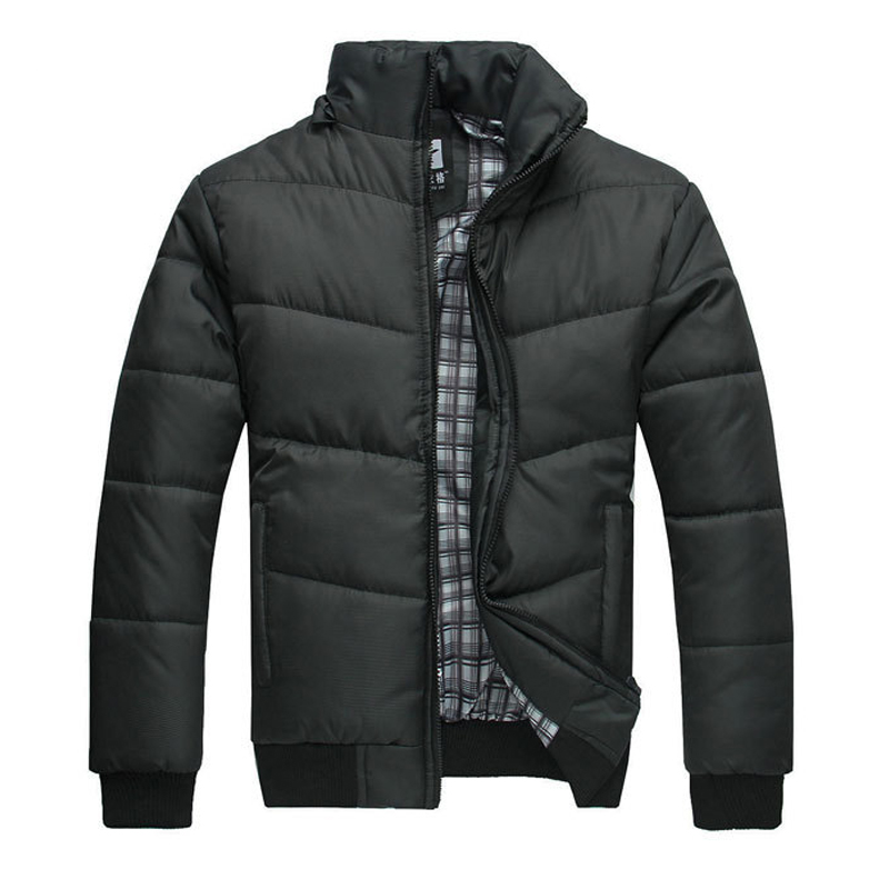 winter down jacket men 2018 doudoune homme hiver marque. Black Bedroom Furniture Sets. Home Design Ideas