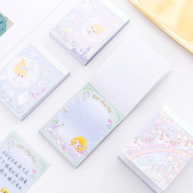 unicorn notebook Kawai planner Creativity death note princess - school agenda