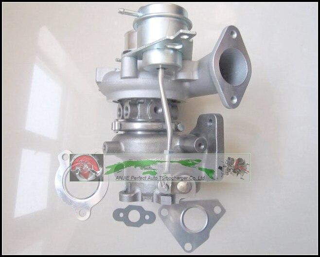 Turbo TF035 49135-07671 49135 07671 4913507671 1118100-EG01B 1118100EG01B Turbocharger For GREAT WALL 1.5L GW Auto Hover H6 1.5T yb1302001 car turbo sound whistling turbocharger silver size l