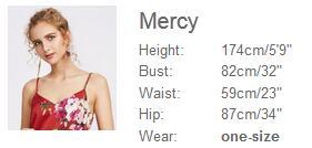 Mercy-one-size