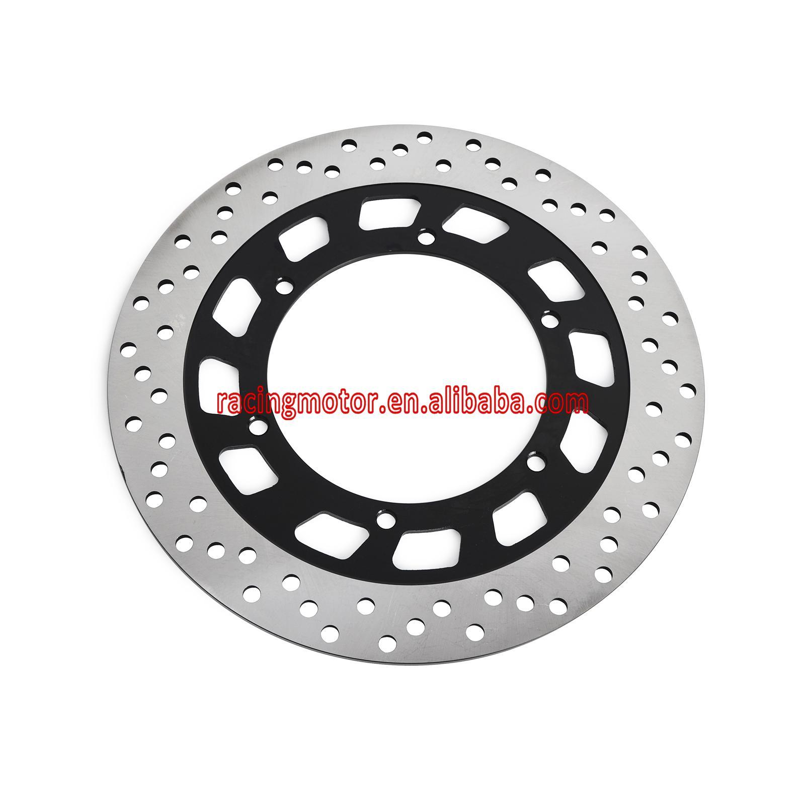 Motorcycle Rear Brake Disc Rotor For Yamaha GTS1000 1993 1996 FJ1100 1984 1985 FJ1200 1986 1995