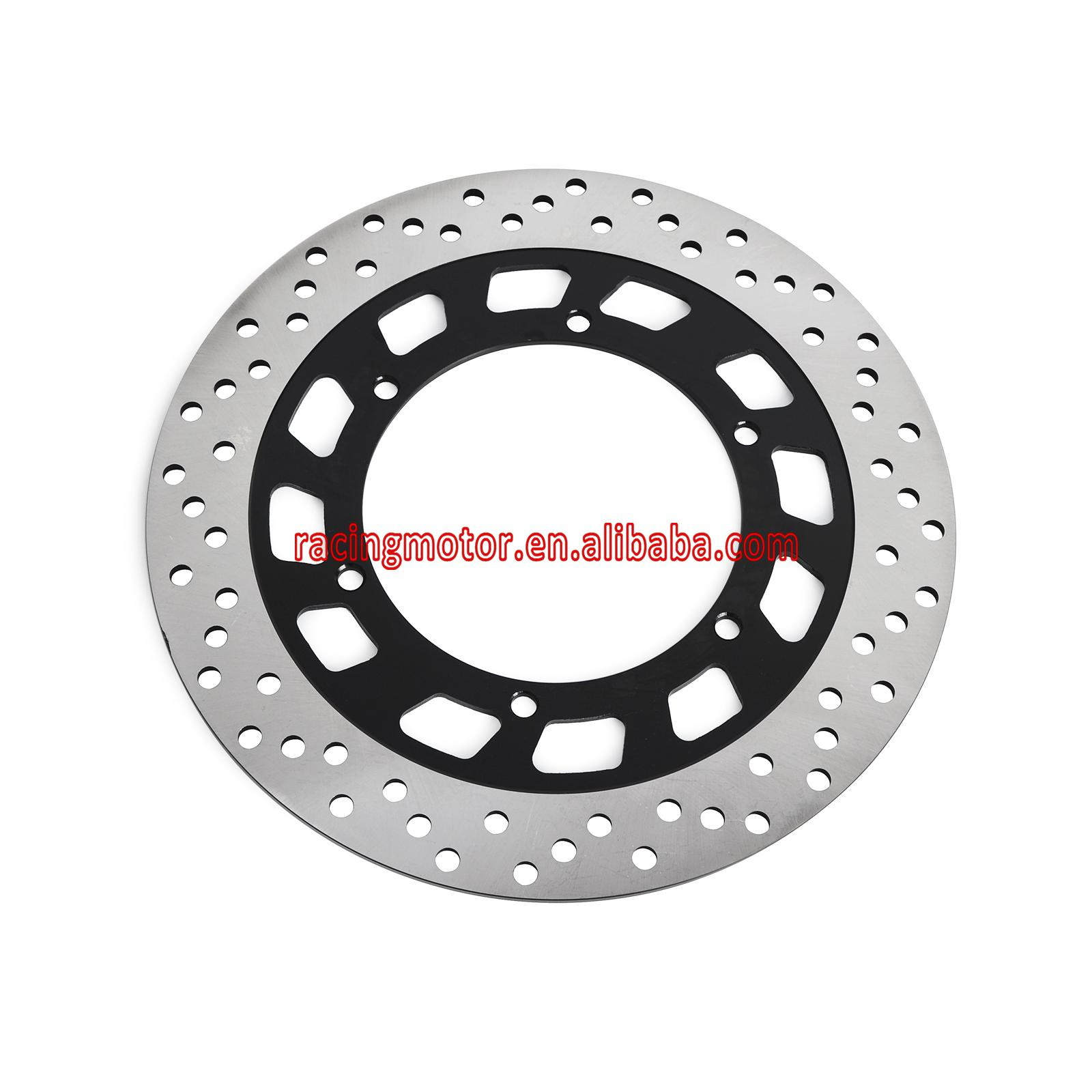 Motorcycle Rear Brake Disc Rotor For Yamaha GTS1000 1993-1996 FJ1100 1984-1985 FJ1200 1986-1995 FJ 1100 1200 NEW for ktm 250 sx 144sx 125exc sx 250sx f 200xc w exc 520 sx exc 505 sx f motocross cnc pivot racing dirt bike clutch brake levers