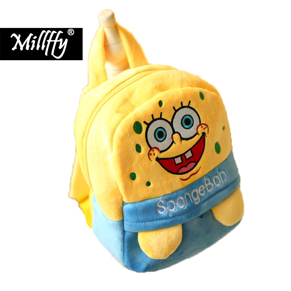 And Great Variety Of Designs And Colors Trustful Plush Owl Backpack Children Backpacks Baby Bags Students Boy Toy Backpack Famous For High Quality Raw Materials Full Range Of Specifications And Sizes