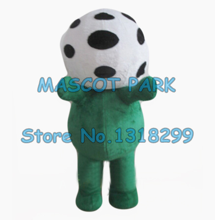 soccer football mascot costume adult size cartoon football theme anime cosplay costume sport fancy dress carnival kits toy story costumes adult