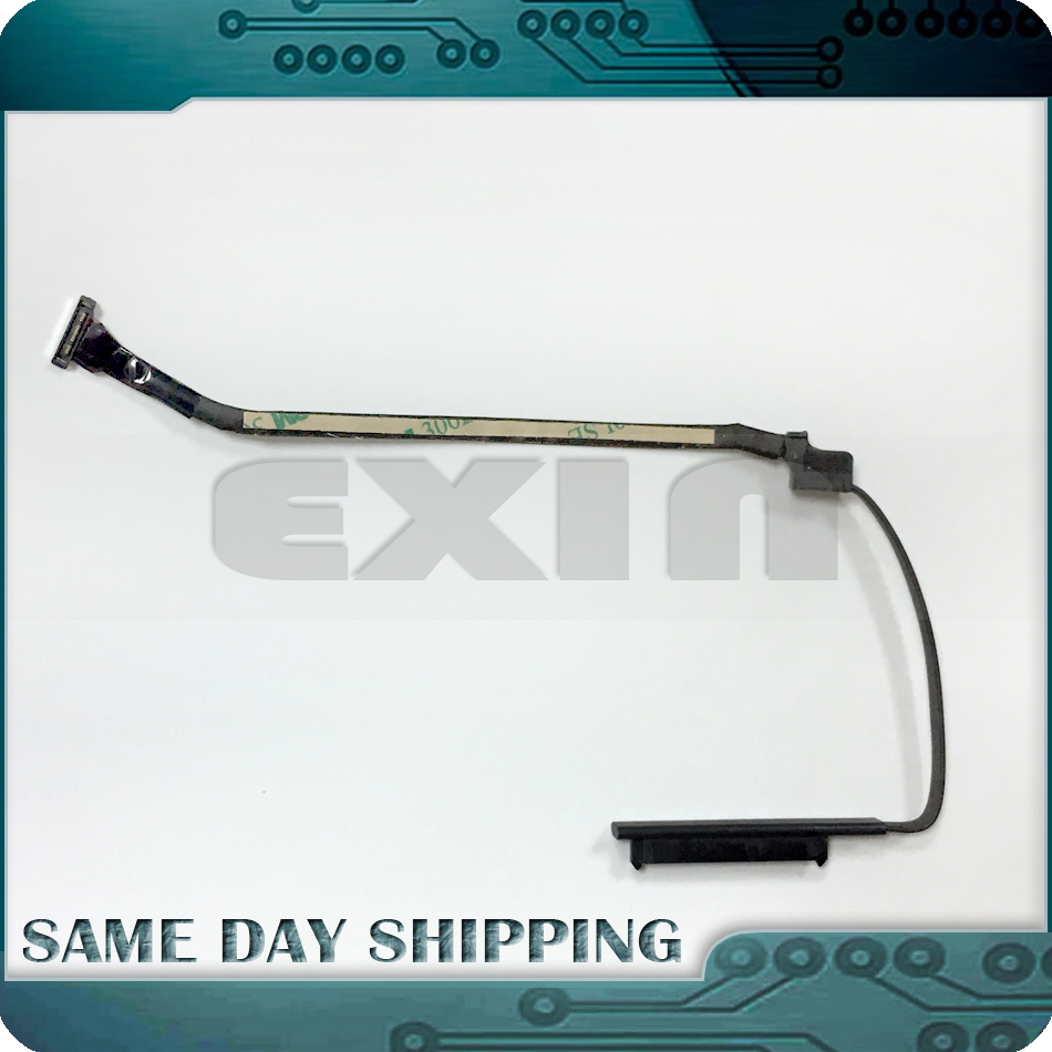 Original Late 2008 A1286 HDD Hard Drive Flex Cable 922-8706 For Apple MacBook Pro 15
