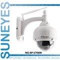Suneyes sp-v706w domo ptz cámara ip inalámbrica al aire libre 960 p/1080 p hd con 2.8-12mm óptica enfoque automático zoom low lux ir noche