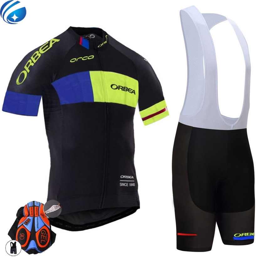 Orbea Cycling clothing summer ropa ciclismo hombre new arrival bike cycling jersey sport mtb maillot ciclismo bicicleta tinkoff saxo bank cycling jersey ropa clismo hombre abbigliamento ciclismo men s cycling clothing mtb bike maillot ciclismo d001