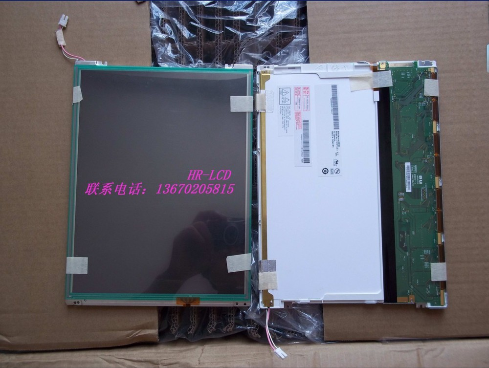 A auo10.4 syncronisation of resolution 800 600 lcd screen g104sn03 v . 2