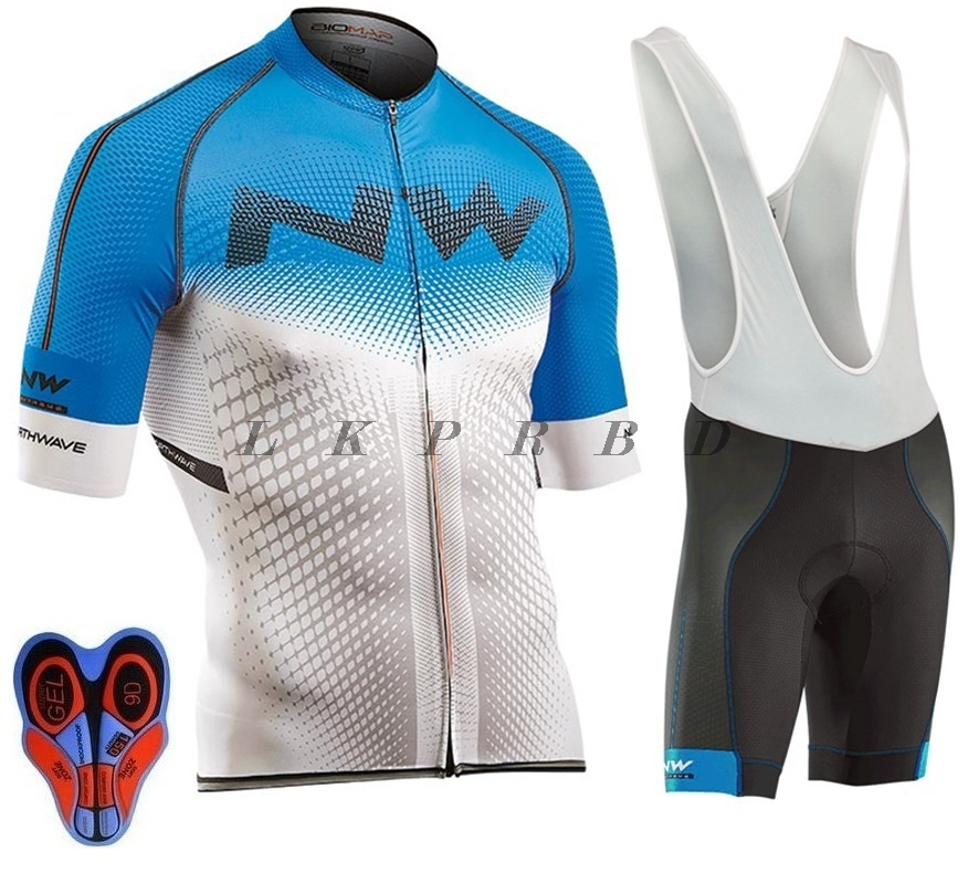 2018 Northwave MTB Cycling Jersey Short Sleeve set Summer Breathable bib shorts Bicycle Clothes Quick-Dry Roupa Ciclismo Maillot 2017 ale cycling jersey bike bib shorts set mtb bicycle sportswear men s breathable cycling clothing summer maillot ciclismo f17