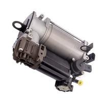 Airmatic Suspension Compressor Air Pump For Mercedes Benz W220 W211 W219 2113200304 A2203200104 2203200104