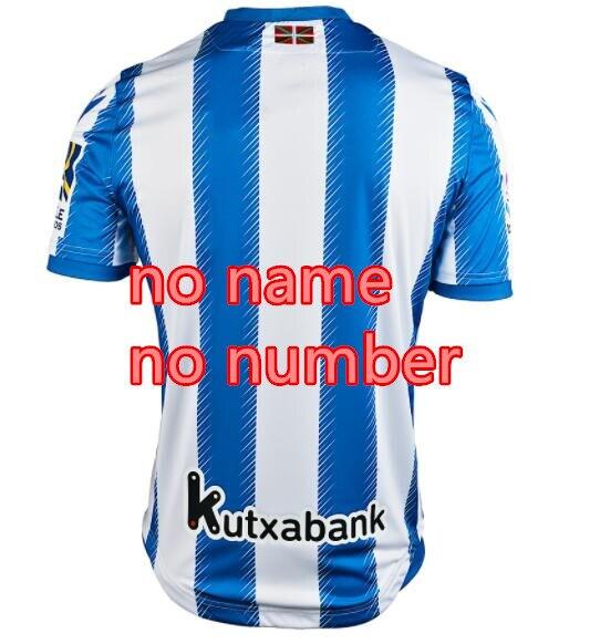 19 20 Real Sociedad Shirt...
