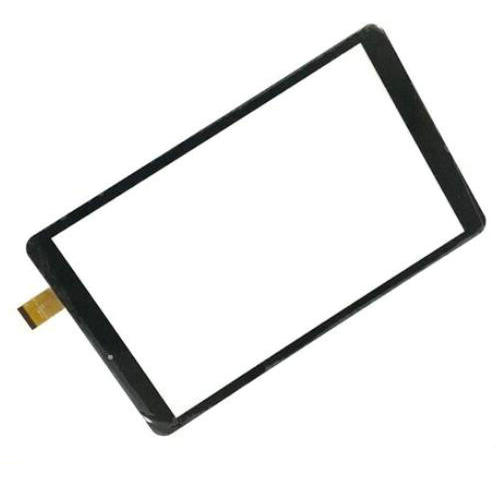 Witblue New touch screen For 10.1 Tesla Impulse 10.1 3g Tablet Touch panel Digitizer Glass Sensor Replacement Free Shipping