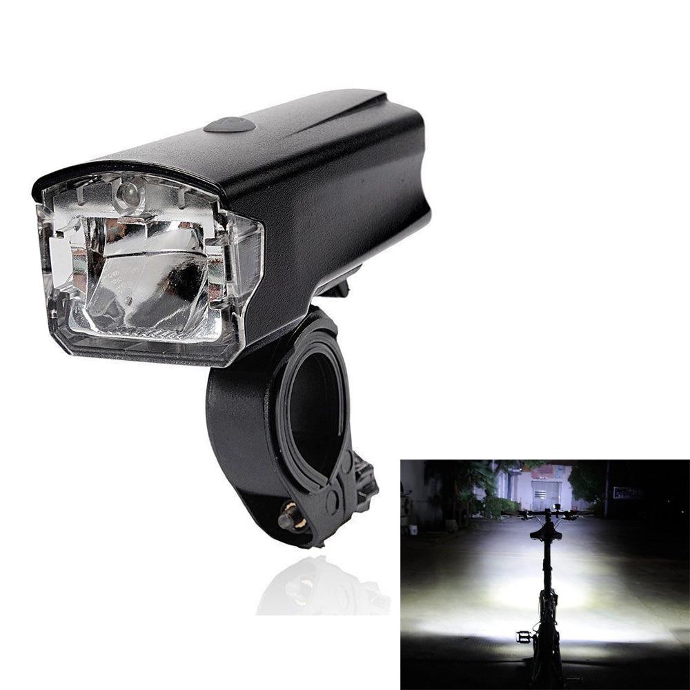 LEADBIKE USB Rechargeable LED Phare De Bicyclette Anti-éblouissement lampe de Poche Torche Guidon Vélo Lumière Battte Cyclisme Accessoires