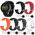 極性ためヴァンテージ V スマート腕時計シリコンストラップ手首バンドブレスレットの交換