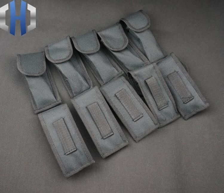 Nylon Oxford Set EDC Folding Knife Packaging Case Gift