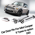 Car door pin lock interior accessories for Mini Cooper S one clubman countryman R55 R56 R57 R58 R59 R60 R61 F56