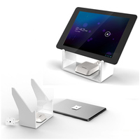10x Tablet Pc Security Display Stand For Flat Pc Exhibiton In Tablet Computer Shop Free DHL