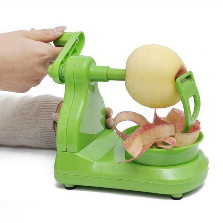 Fruit Peeler CreativeHome Kitchen Tool Manually Apple ...