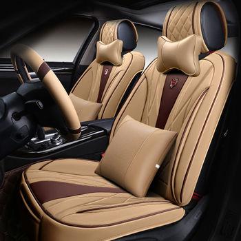 Car Seat Cushions Car pad Car Styling Car Seat Cover For Benz A180 C200 E260 CL CLA CLS GLA GLC GLK GLE300 ML AMG S350