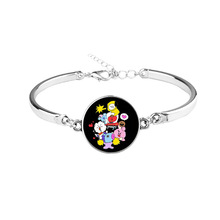 BTS BT21 Cute Bracelet