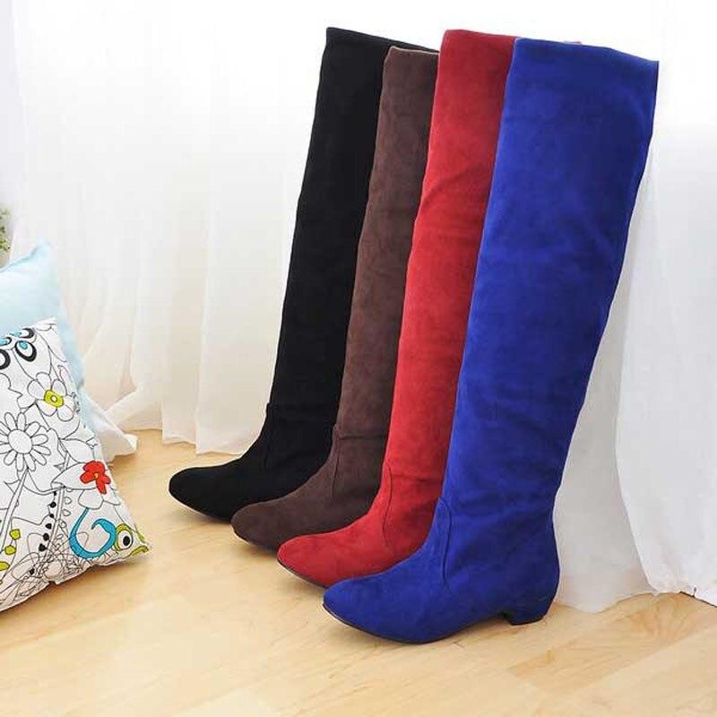53fdeec9db16e botas azules verano
