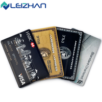 The Credit Card USB Flash Drive Pendrive External Memory Storage 4GB 8GB 16GB U Disk Pen