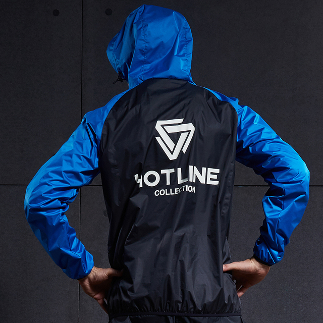 Infinity Fitness Sweat Jacket