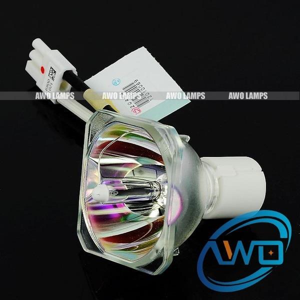 180 days warranty AJ-LBX2C / COV30606501 Original SHP136 bare bulbs for LG BX274,BS-274,BX-274 Projectors free shipping lamtop compatible bare lamp aj lbx2c for lg bx 274