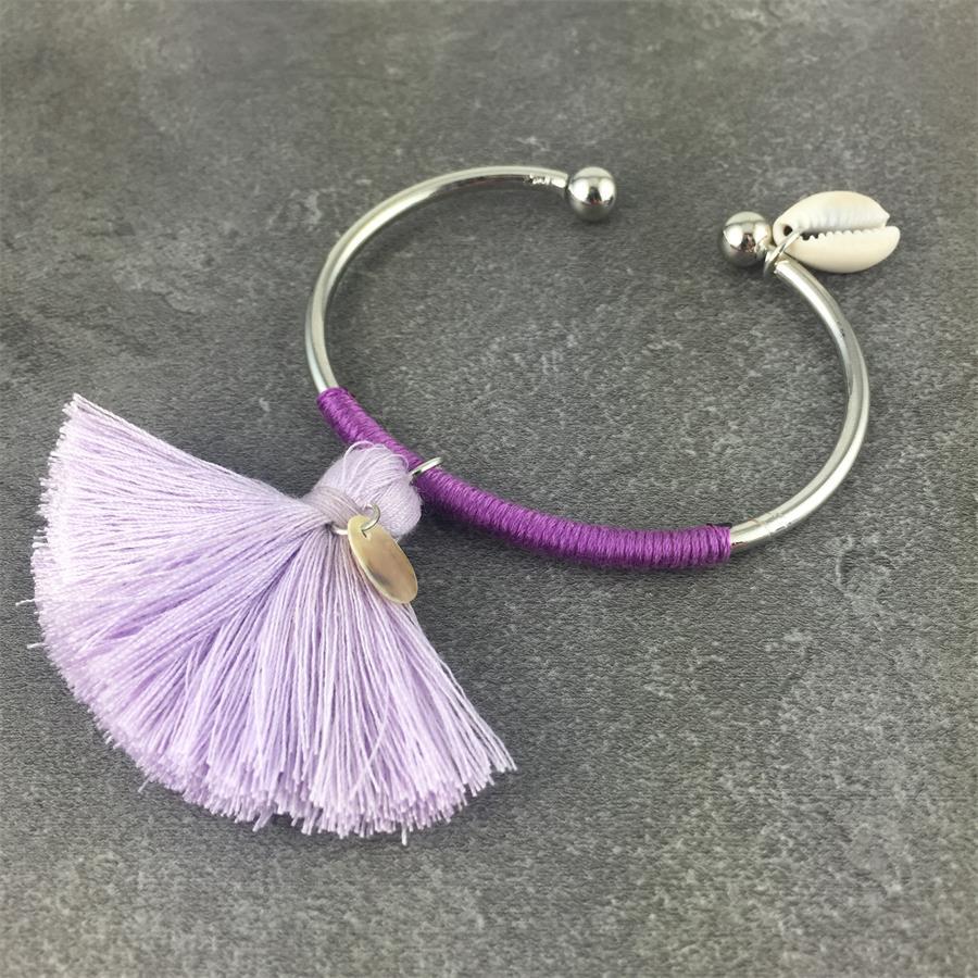 silver 13 purple