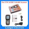 VAG401 Vag 401 para VW/AUDI/SEAT/SKODA vag Ferramenta De Verificação de Diagnóstico scanner OBD2 Código Scanner Profissional Fast Shipping Expresso
