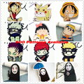 Kawaii Icons Japanese Anime Badge Acrylic Brooch For Women/Man Clothes Badge Decorative Rozet Collar Scarf Lapel Pin Broach