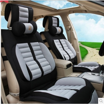 Good Quality Special Car Seat Covers For Toyota Camry