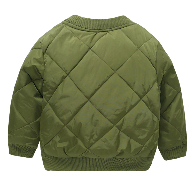 HTB10NARg AKL1JjSZFCq6xFspXau - Mudkingdom Boys Winter Thick Bomber Jacket Kids Autumn Army 4 Zipper Thermal Coats School Clothes Little Children Clothing