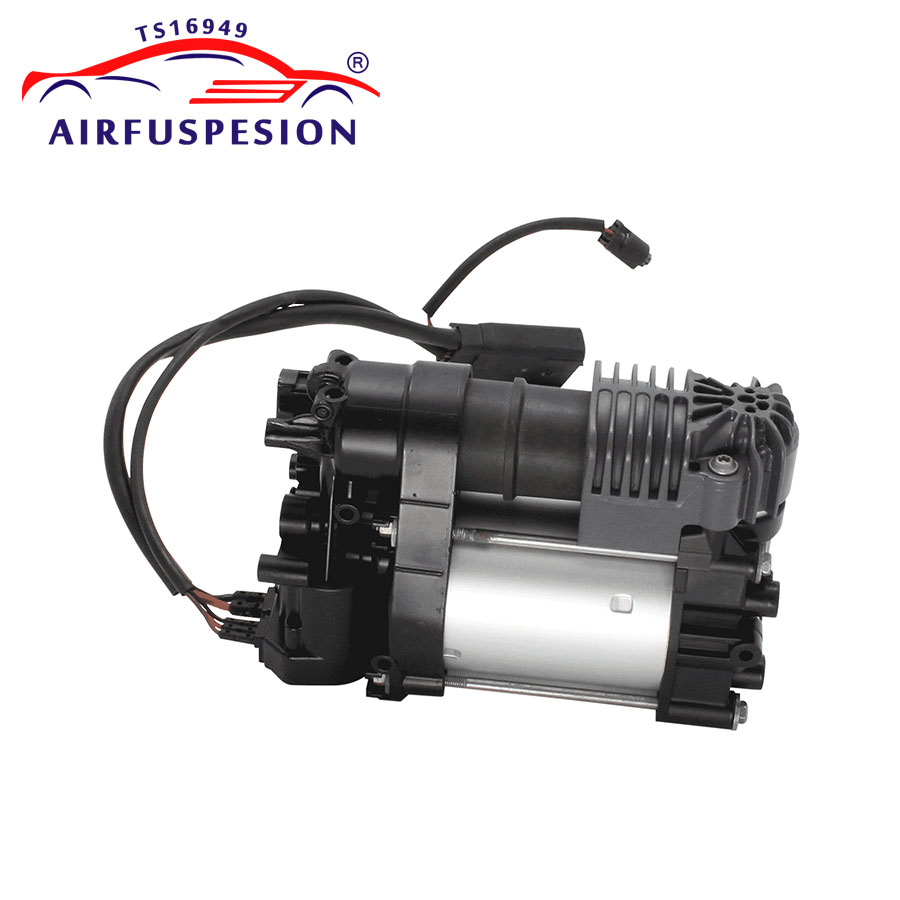 Air Suspension Compressor Pump for Jeep Grand Cherokee WK2 68204730AB 68204387 68204730AC 68232648AA 2011-2016
