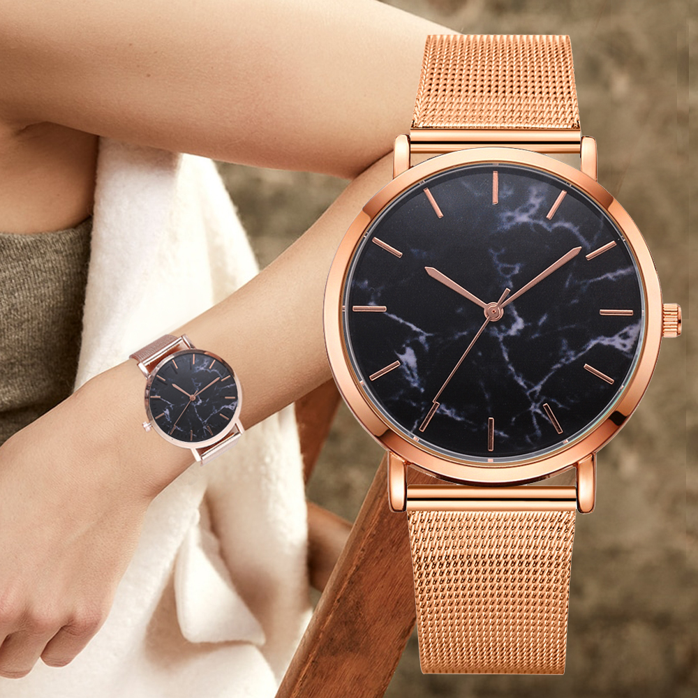 Dropshipping 2018 Lvpai Brand Luxury Women Gold Mesh Watch Fashion Bracelet Dress Watch Quartz Wristwatch Ladies Casual Watch цена
