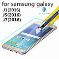Real premium For Samsung Galaxy J1 J2 J3 J5 J7 (2016) J120F J510F J710F Screen Protector Protective Screen Film Tempered Glass