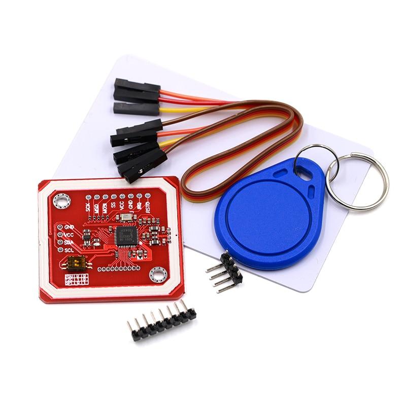 MEGA DISCOUNT) 10Set PN532 NFC RFID Wireless Module V3 User