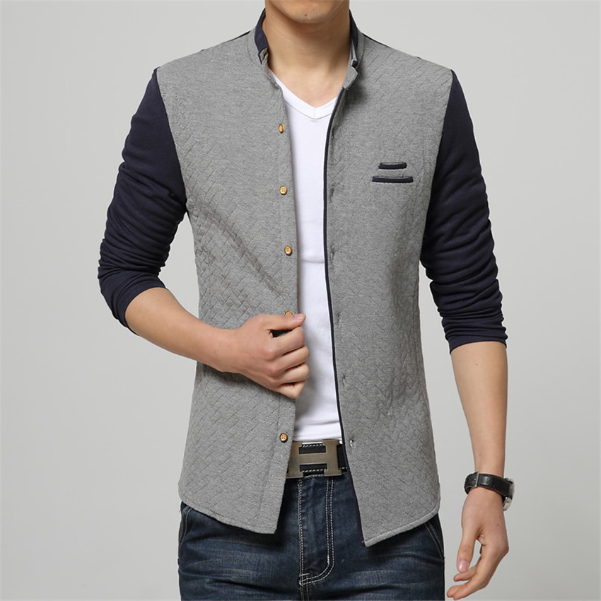 2015 New Spring And Summer Jackets Brands High quality Men Jackets ...