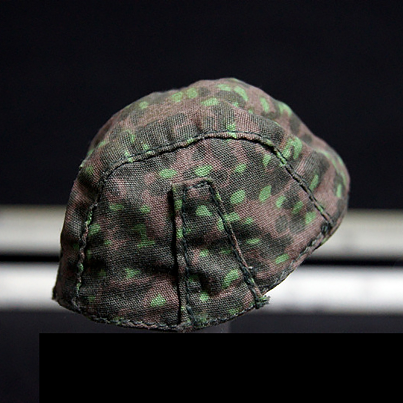 1//6 Scale Dragon Desert Camo helmet Cover