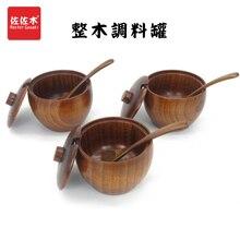 Прямая фабрик Западный/Азиатский/китайский стиль весь деревянный характер имеет крышку, алкоголь/чай/Приправа чашки/горшок, кухня использования