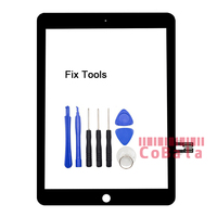 1Pcs For IPad 9 7 2018 Version IPad 6 6th Gen A1893 A1954 Touch Screen Digitizer
