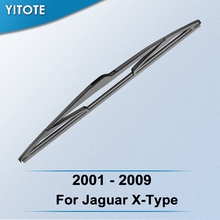 YITOTE Задняя щетка стеклоочистителя для Jaguar X-Тип 2001 2002 2003 2004 2005 2006 2007 2008 2009