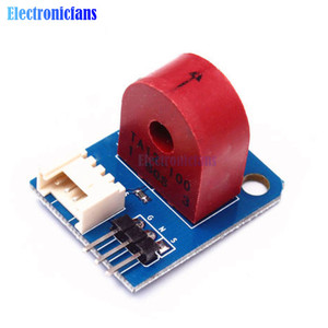 AC 5A Ammeter Electricity Sens